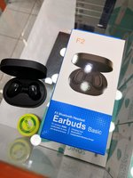 Used F2 Earbuds in Dubai, UAE