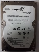 Used Seagate Hdd 500 gb for laptop in Dubai, UAE