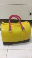 Used Furla authentic summer bag in Dubai, UAE