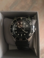 Used ORIGINAL SEIKO 5 SPORTS AUTO WATCH in Dubai, UAE