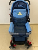 Used Stroller for baby and toddler  in Dubai, UAE