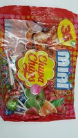 Chupa chips Mini Lollipops Packet-35 pcs