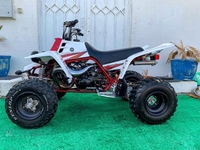 Used Yamaha Banshee 350cc in Dubai, UAE