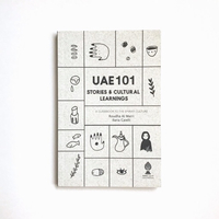 UAE 101, Stories and Cultural Learning