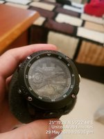 Used Gshock Full black in Dubai, UAE