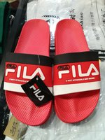 Used Fila Slippers in Dubai, UAE