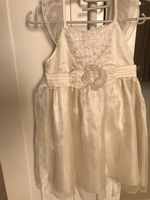 Used Party dress size 5-6 years 👗🎉🎈 in Dubai, UAE