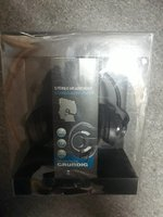 Used grundig brand new headset in Dubai, UAE