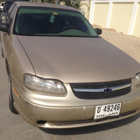 Used Malibu For 2500 in Dubai, UAE