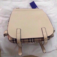 Used Burberry first class copy handbag   in Dubai, UAE