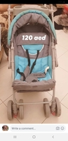 Used Bany stroller in Dubai, UAE
