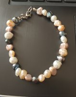 Authentic fresh water pearl bundle