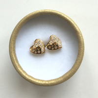 Earrings 10k Gold