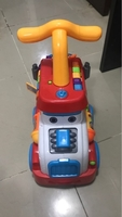 Used Baby walker with sounds (babyshop item) in Dubai, UAE
