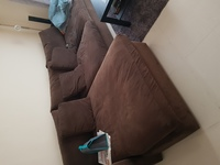 Used Crate and Barell Sofa Set in Dubai, UAE