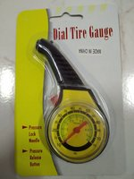 Used Tire gauge in Dubai, UAE
