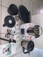 Used Thermomix TM5 connecté in Dubai, UAE