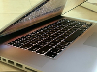 Used Macbook Pro 2010 Model | Core i7 2.66 Gh in Dubai, UAE