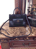 Used LYN EST 2001 preloved bag in Dubai, UAE