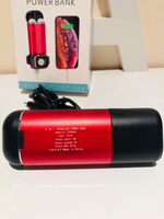 Used Amazing 3 in1 power bank  in Dubai, UAE