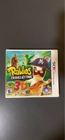 Used Nintendo 3ds game ( Rabbids ) us region  in Dubai, UAE