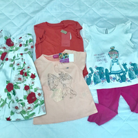 Brand New Girls Clothes (3-4yrs)