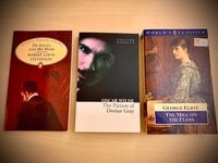 Used Three Classical Novels  in Dubai, UAE