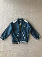 Used Jacket for a boy 5-6 years old  in Dubai, UAE