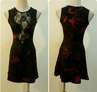 Used Fabulous Short Dress Black Color Availab in Dubai, UAE