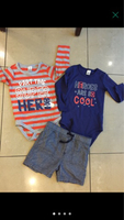 Used Boy clothes 12-24months in Dubai, UAE