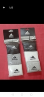 Used 6 pairs of Adidas sport socks 🧦.... in Dubai, UAE