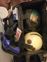 Used Bowling kit with all accessories in Dubai, UAE