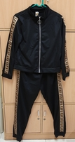 Used 2 pcs track suits, S size ! in Dubai, UAE