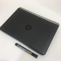 Used HP ProBook 430 ultrabook i5 8GB 256GBSSD in Dubai, UAE