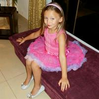 Used Tutu Skirt Can Fit 2- 12 Years Old in Dubai, UAE