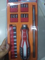 Used Screw Driver Set #packed 👌 in Dubai, UAE