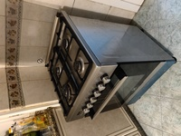 Used Electrolux Gas Cooker EKG613A1OX in Dubai, UAE