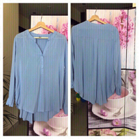 Perfect for summer! % Rayon