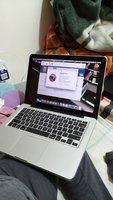 Used MacbookPro Corei5 2011 in Dubai, UAE