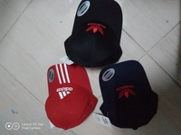 Used 2pcs Cap in Dubai, UAE