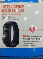 Used M3. Health. Bracelet in Dubai, UAE