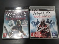 Used Sony PS3 Assassins Creed Collection in Dubai, UAE