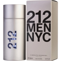 Used 212 Men branded perfume in Dubai, UAE