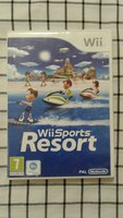 Used Wii sports resort in Dubai, UAE
