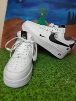 Used Nike Airforce 1 - White Unisex - Size 40 in Dubai, UAE
