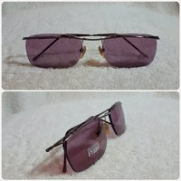 Used Authentic Gianfranco Ferre sungglass.. in Dubai, UAE