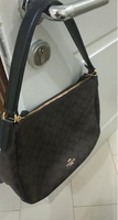 Used Coach Signature Hobo Bag in Dubai, UAE
