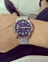 CASIO Steel Watch▪New ✔Original SWV01SB