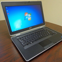 Used Dell Core i5 (500GB), Strong battery. in Dubai, UAE