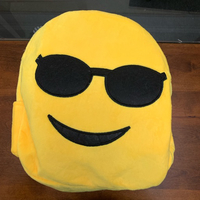 Used Smiley Backpack for Kids in Dubai, UAE